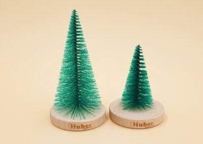 Baum, Spezialbürste - Huber Bürsten
